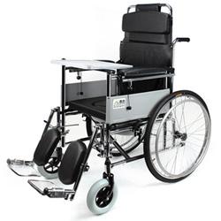 康尚手动轮椅车SMW10型