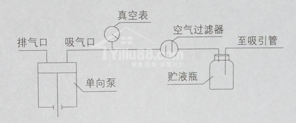 脚踏切管机电路图