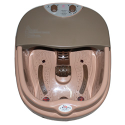 恒生足浴按摩器HS-602