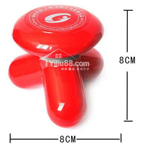 创悦 迷你按摩器(电池USB线两用) CY-8031 颜色随机