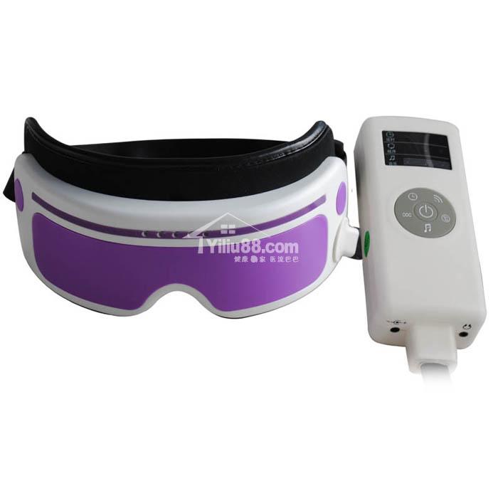 创悦 气压式智能眼部按摩器 CY-8025
