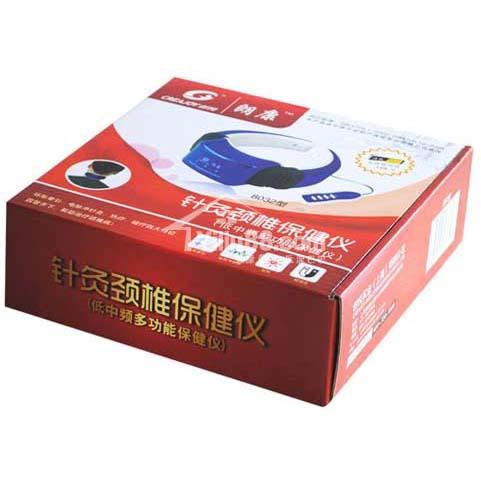 创悦 针灸颈椎经络保健仪 CY-8032