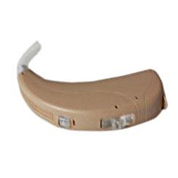 优利康全数字耳背式助听器吉祥系列Ziel+P