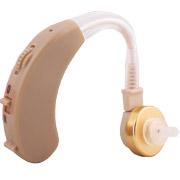 欧脉耳背式助听器F-138型
