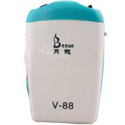 贝能盒式助听器V-88型