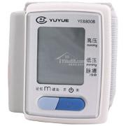 鱼跃腕式电子血压计YE-8800 B型