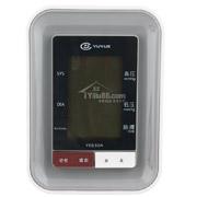 鱼跃臂式电子血压计YE630A型