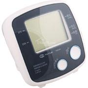 鱼跃臂式电子血压计YE610A型