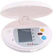 福达康语音臂式全自动电子血压计FT-C22Y型