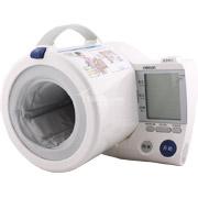 欧姆龙电子血压计上臂式HEM-1000型