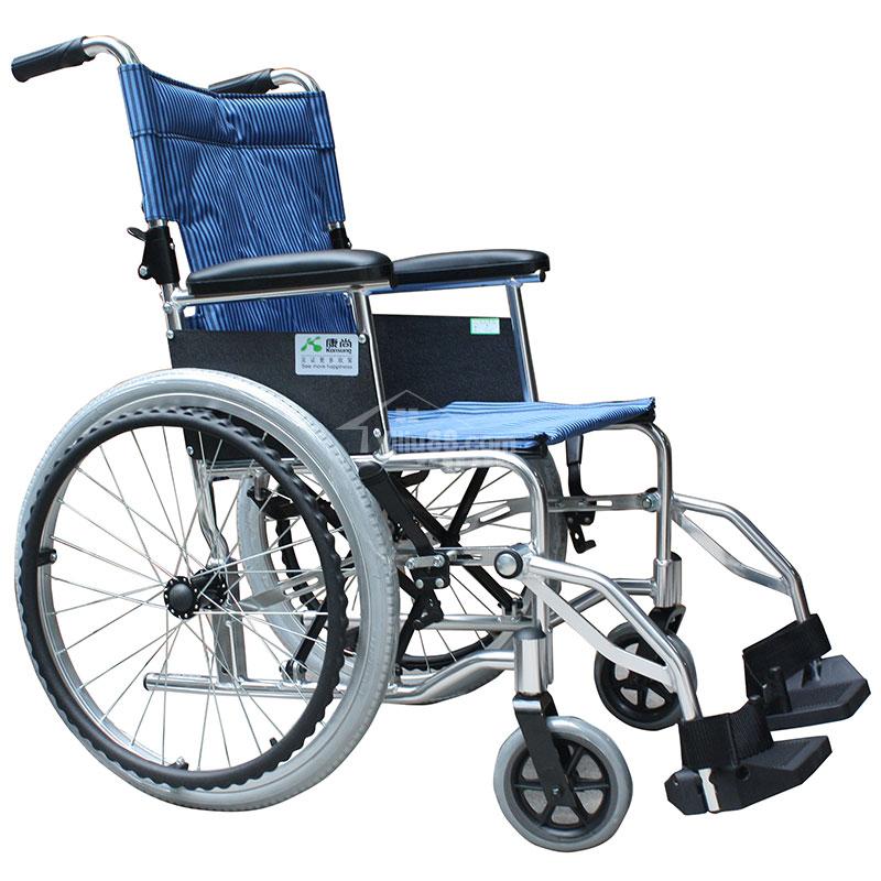 康尚手动轮椅车AMW07型