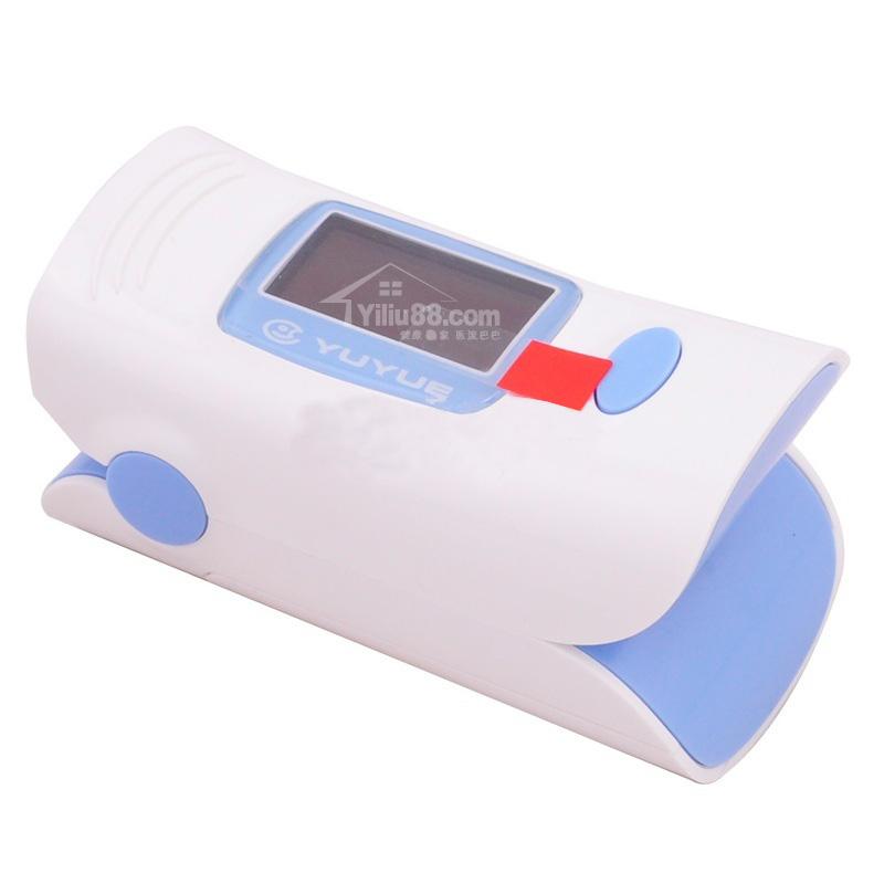 鱼跃YX302型 指夹式脉搏血氧仪