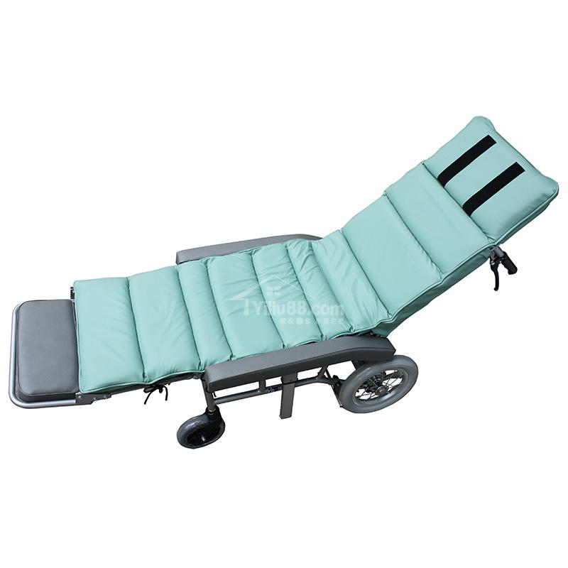 河村手动轮椅SY1-RR60-44