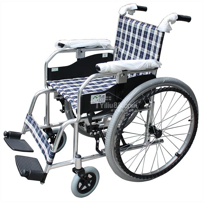 康尚手动轮椅车KS-A02