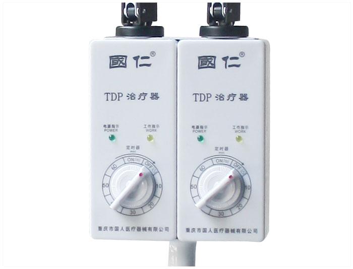 国仁治疗器tdp-l-i-4细节展示