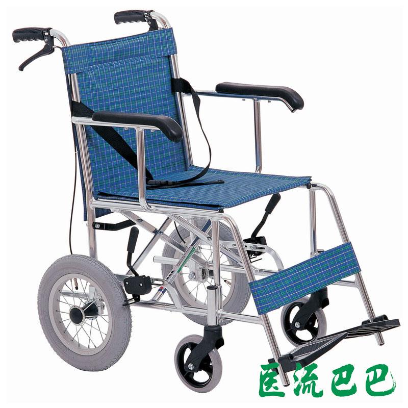 互邦手推轮椅车HBL23-S