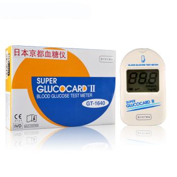 京都血糖仪GT-1640型