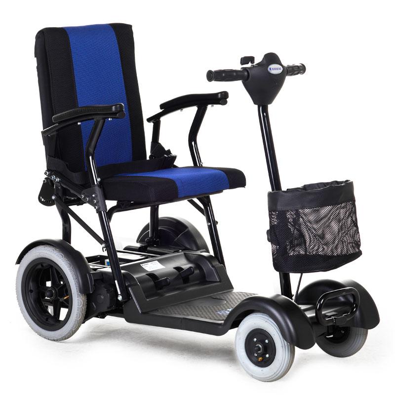 互邦 电动轮椅车HBLD4-E(原HBLD1-B四轮)