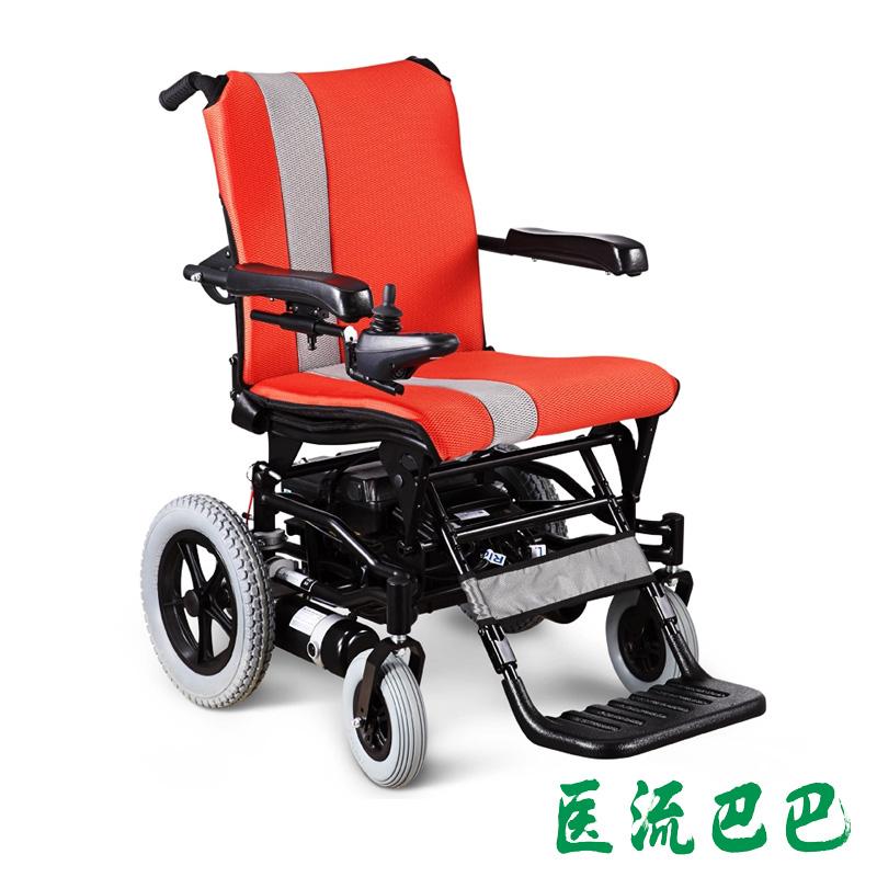 康扬电动轮椅KP-10