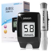 欧姆龙家用血糖仪 HGM-112