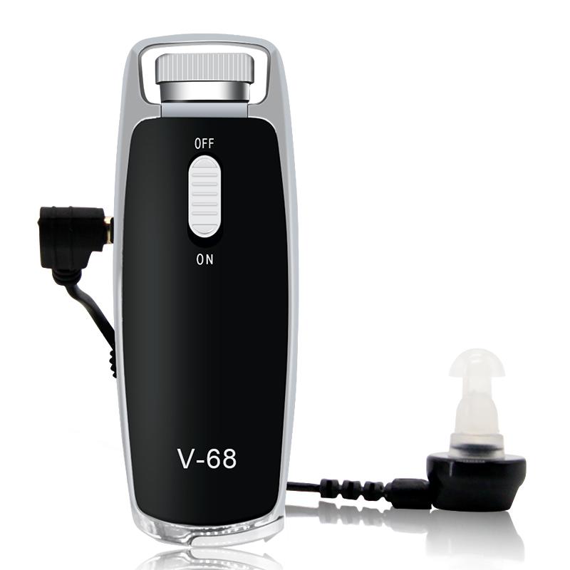 宝尔通盒式助听器V-68