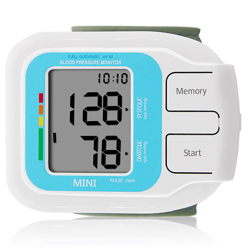 九安腕式电子血压计miniKD-738