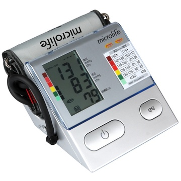 迈克大夫 家用上臂式血压计BPA100plus型