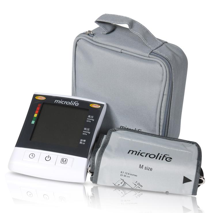 迈克大夫 电子血压计BP3MW1-1N型