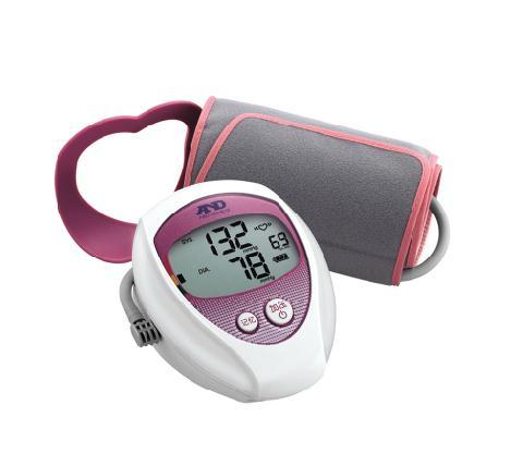 爱安德 上臂式全自动电子血压计782型