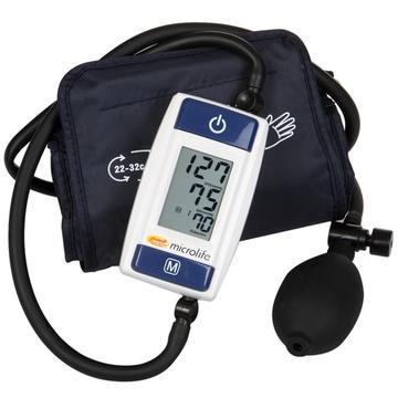 迈克大夫 电子血压计BP4612型