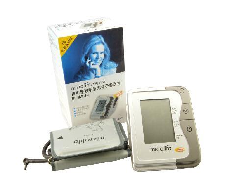 迈克大夫 电子血压计BP3MB1-2型