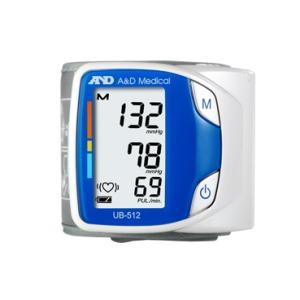 爱安德 家用全自动手腕式血压计UB-512型