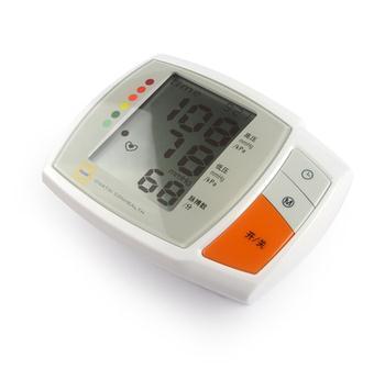 海尔 全自动家用电子血压计3BB1-1V型