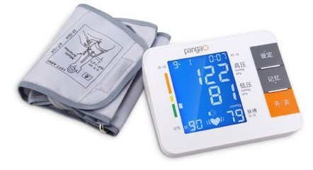 攀高 臂式PG-800B11型电子血压计