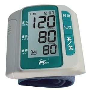福海 语音型电子血压计BP-JC160型