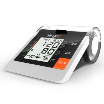 攀高 智能黑金刚臂式PG-800B10电子血压计