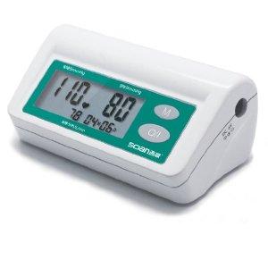 西恩 全自动家用上臂式LD-526电子血压计