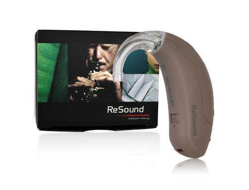 瑞声达悦莺系列VE370-DVI助听器