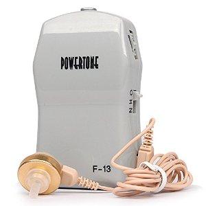宝尔通 F-13盒式助听器