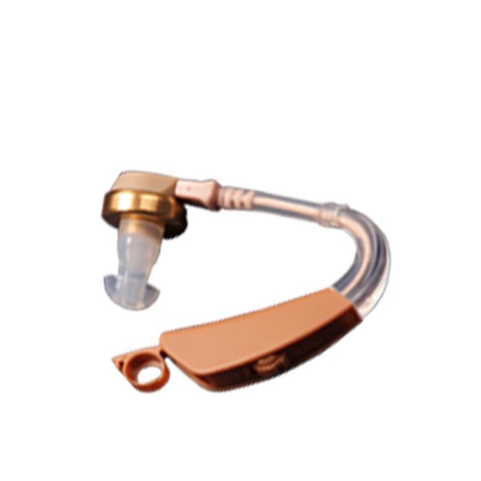 舒适康 便携式 ZDB-111耳背式助听器