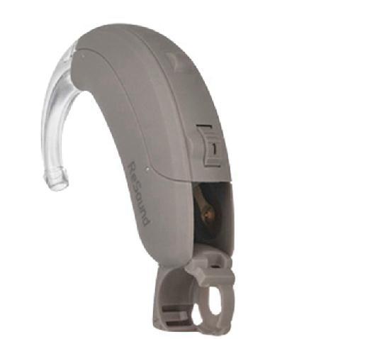 瑞声达 悦莺VE280-DVI耳背式助听器