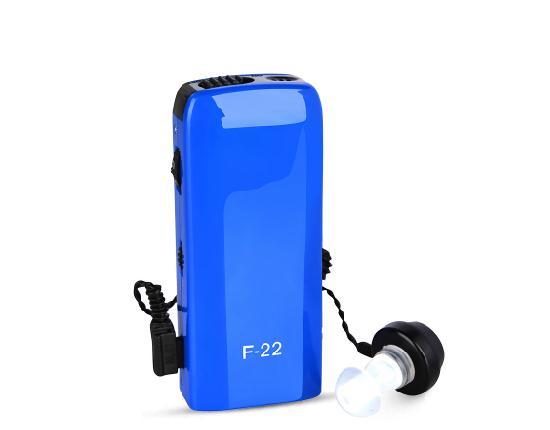宝尔通 非无线盒式助听器F-22型