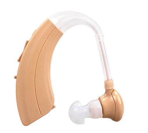 先霸 VHP-220T数字耳背式助听器
