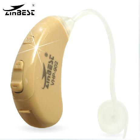 先霸 VHP-902数字耳背式助听器