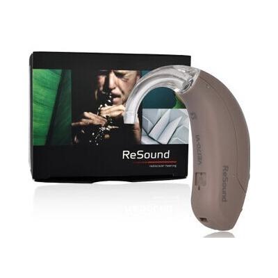 瑞声达 悦莺系列VE380-DVI助听器