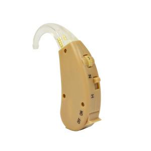 新声 老年人耳聋耳背式VIVO109无线助听器