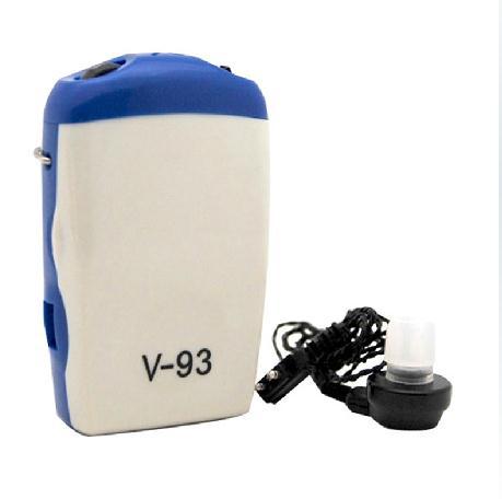 贝能 V-93盒式老人助听器