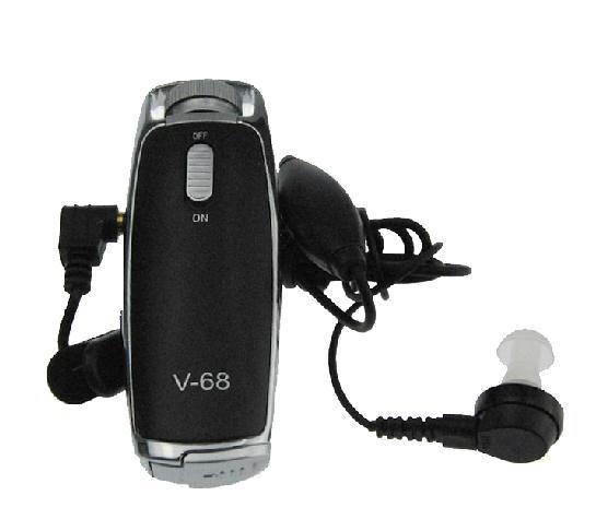 贝能 助听器V68 老人耳背式助听器