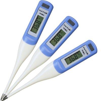 鱼跃 电子体温计YT308软头