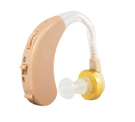 欧脉 F-138耳背式助听器